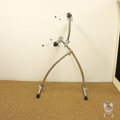 Gibraltar Used Gibraltar Double Tier Keyboard Stand