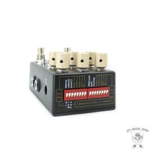Chase Bliss Audio Chase Bliss Audio Warped Vinyl™ HiFi: Analog Vibrato/Chorus Pedal