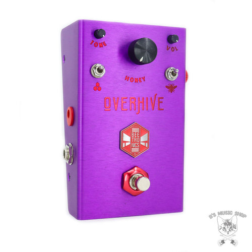 Beetronics Beetronics Overhive - Labor Day '21 Limited Edition Ultra Violet