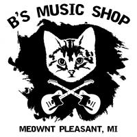 B's Music Shop