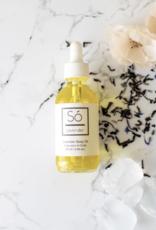 So' Luxury Body oil Lavender