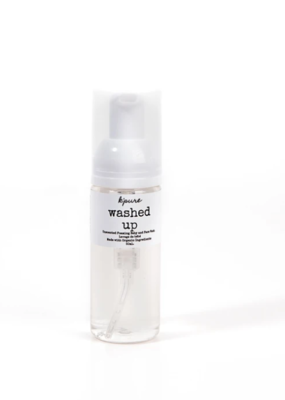 K'pure washed up cleanser 50ml