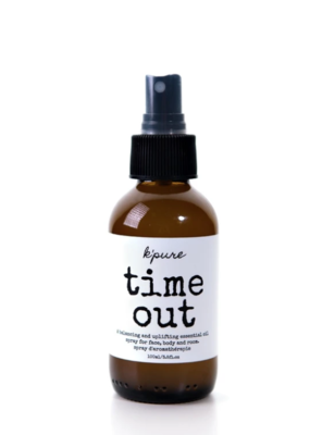 K'pure time out spray 100ml