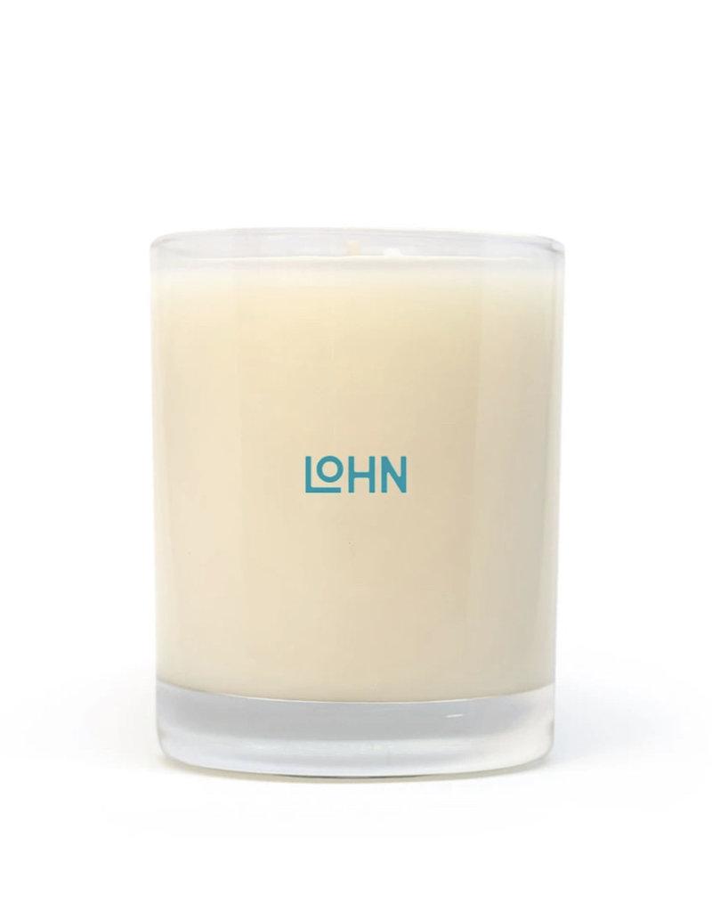 Lohn LOHN candle