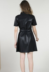 london vegan dress