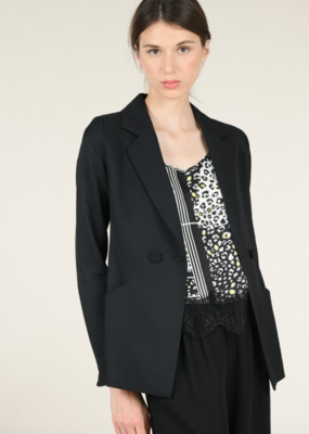 Feline Double button Blazer