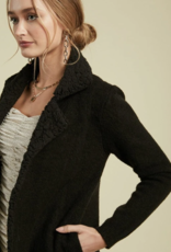 Lydia coatigan