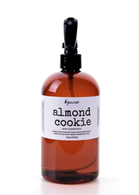 Almond cookie room & linen spray