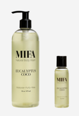 Mifa Eucalyptus Body wash