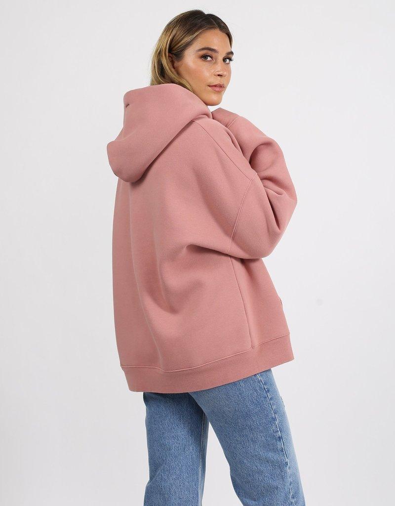 babes club hoodie