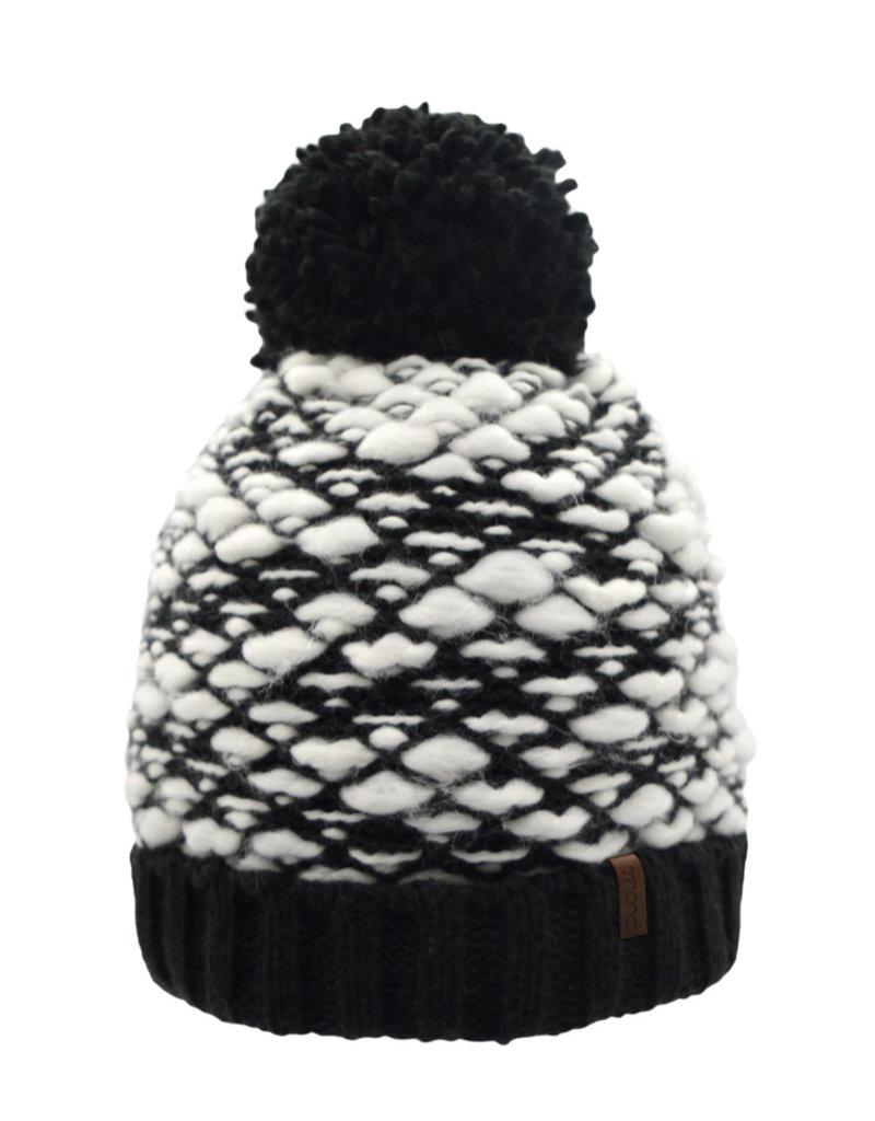 Pudus Bubble toque hat