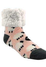 Pudus Slipper socks sheep
