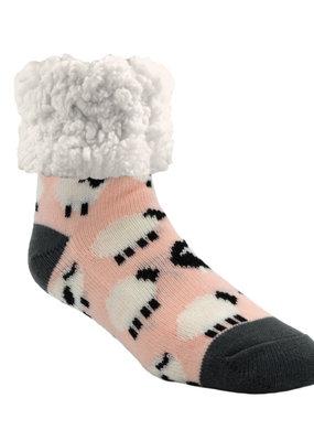 Pudus Slipper socks sheep
