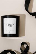 Cardamom Noir Candle -Mifa
