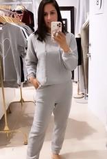 Fleece set (hoodie+pant)