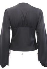 Hayley blouse
