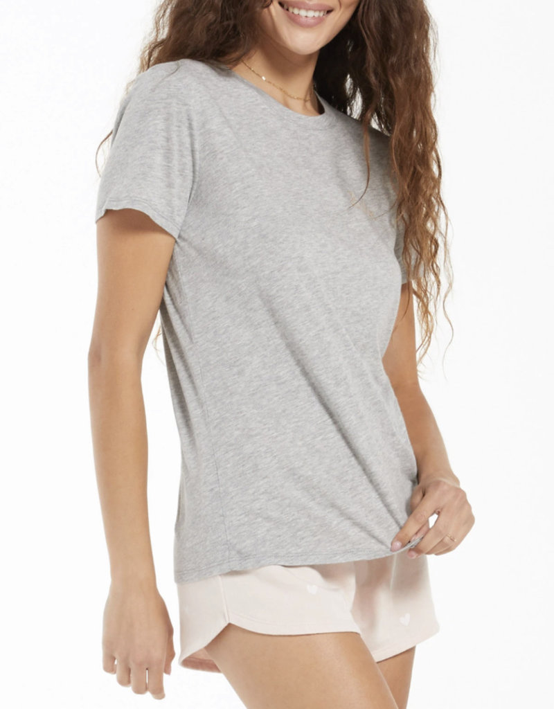 Z SUPPLY Easy Babe tee