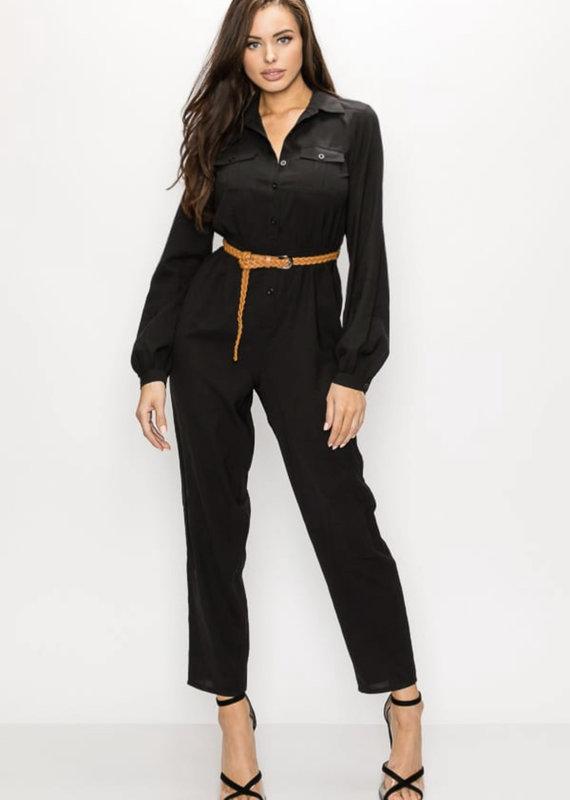 Monica jumpsuit