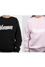 Brunette the label Mama