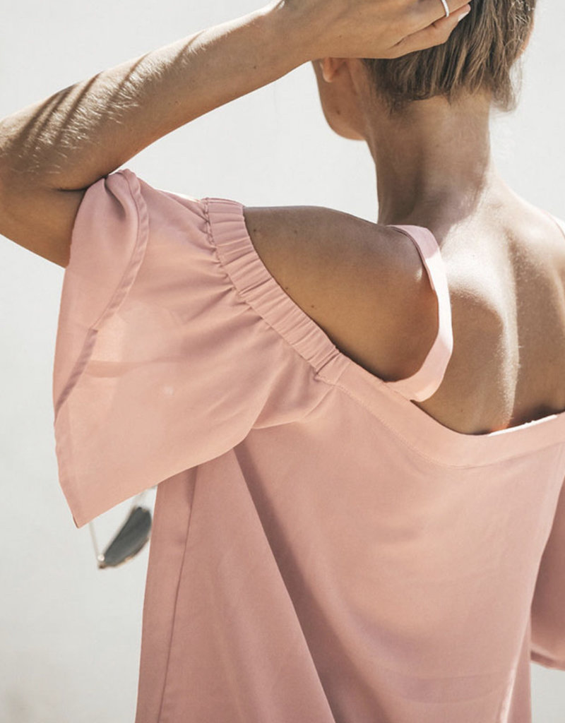 Keri off shoulder top