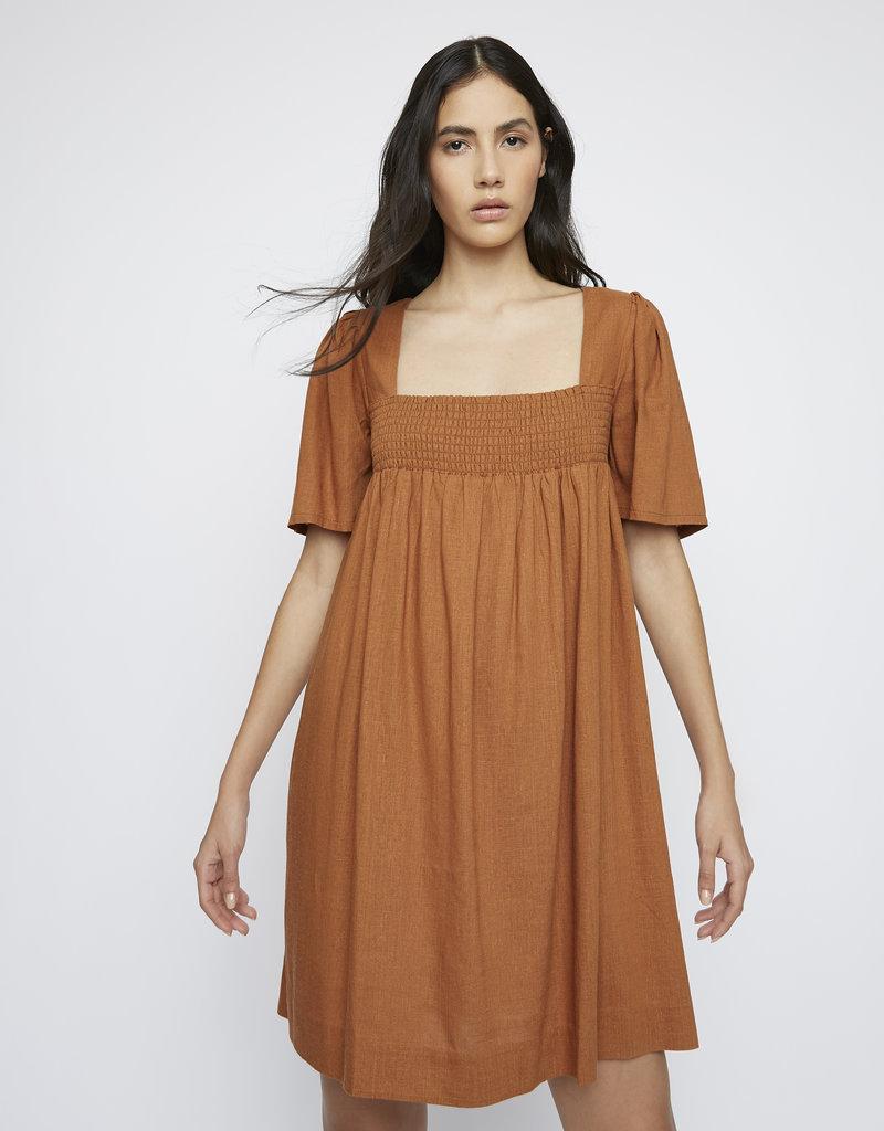 Boho sun dress