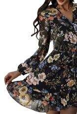 Floral dress