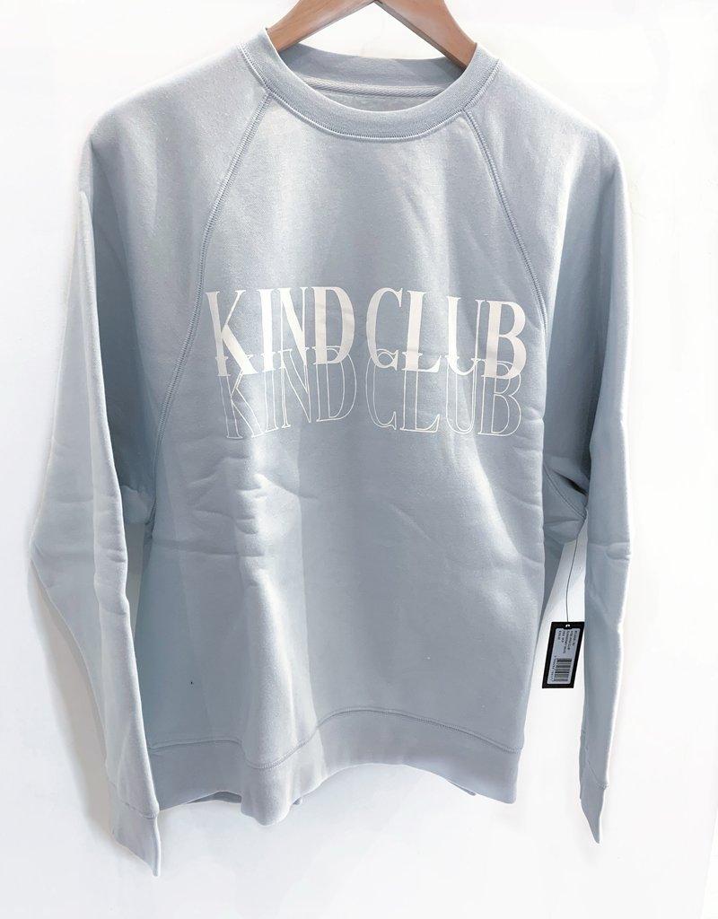 Brunette the label Kind Club sweatshirt