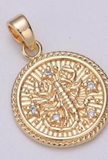 Zodiac Necklace