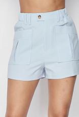 Cargo dress short