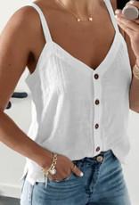 Button up cami top