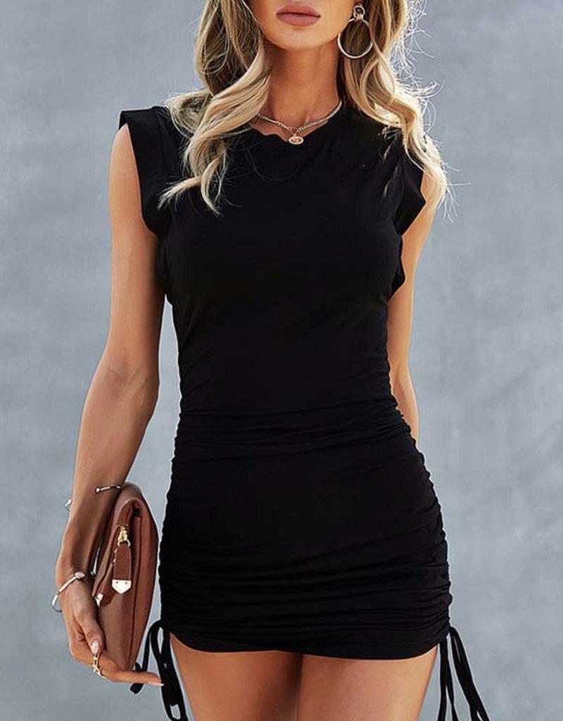 Shania  tee dress
