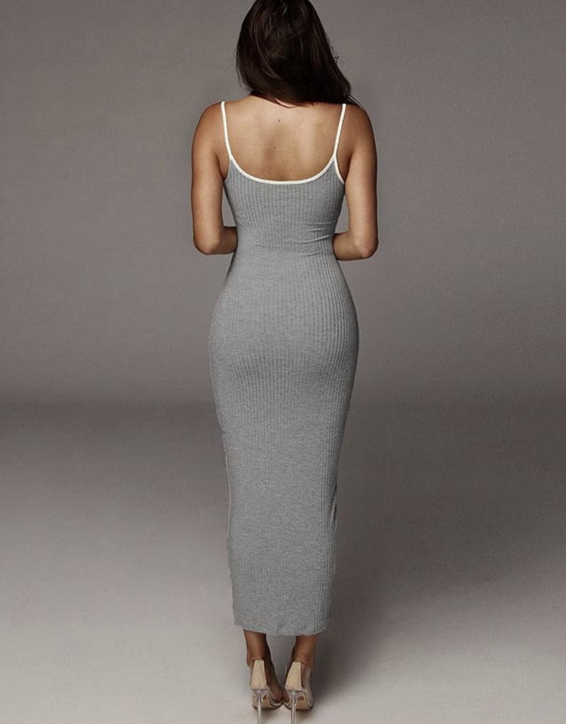 Marla tank dress