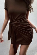 Runaway Winnie shirt dress