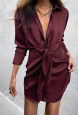 Runaway Ruby Rose dress
