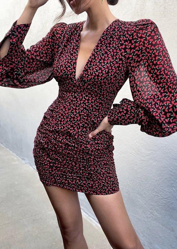 Hartley mini dress