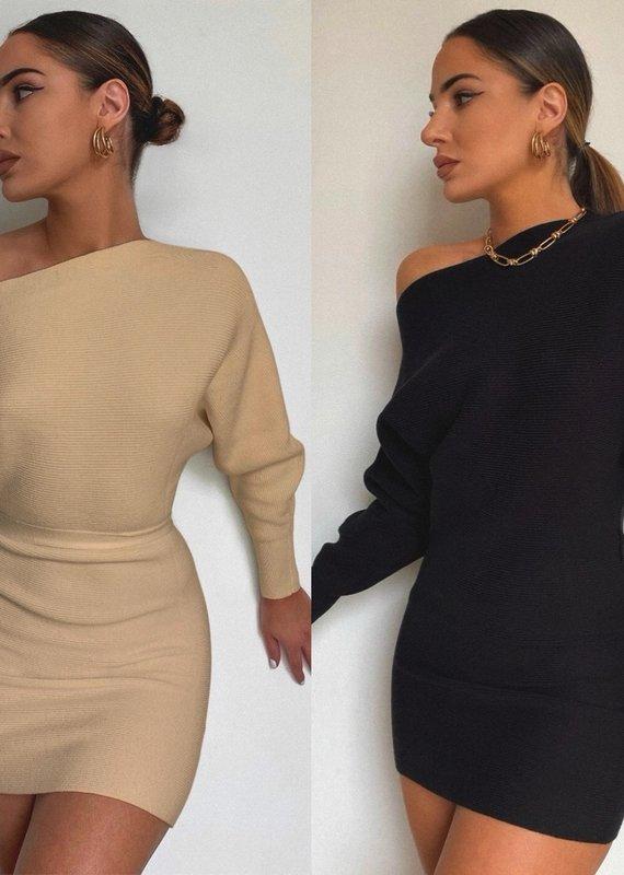 Bohdi knit dress