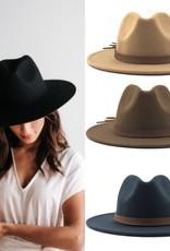 Sienna felt hat