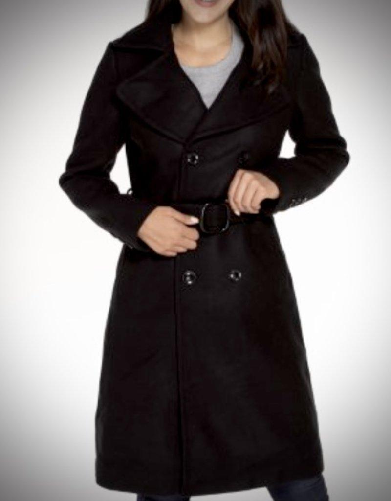 London car coat