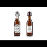 Let's Eat Belgian Style Ale Beer