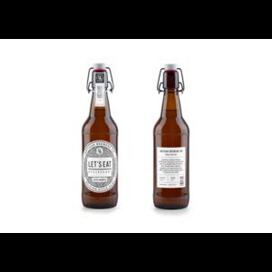 Belgian Style Ale Beer