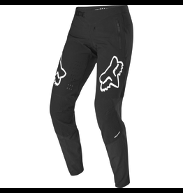 FOX PANTS FOX '19 WOMENS DEFEND KEVLAR BLACK