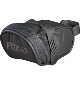 FOX FOX SADDLE BAG SMALL BLACK
