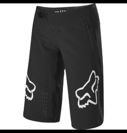 FOX SHORTS FOX '19 WOMENS DEFEND BLACK