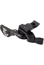 WOLF TOOTH SEAT PILLAR WOLF TOOTH DROPPER LEVER BLACK STD ACTION SRAM MATCHMAKER X