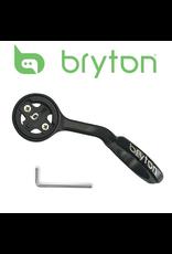 BRYTON CYCLE COMPUTER BRYTON OUT FRONT ALLOY HANDLEBAR MOUNT BLACK