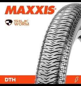 MAXXIS TYRE MAXXIS DTH 20 X 1.95 SILKWORM FOLDING