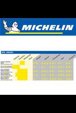 "MICHELIN TYRE MICHELIN ROCK R2 ENDURO COMPETITION GUM-X 27.5x2.35"" FOLD"
