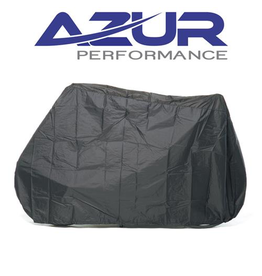 AZUR BAG AZUR BIKE STORAGE COVER 1 BIKE BLACK
