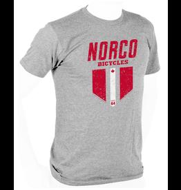 NORCO T-SHIRT NORCO RETRO LITE GREY