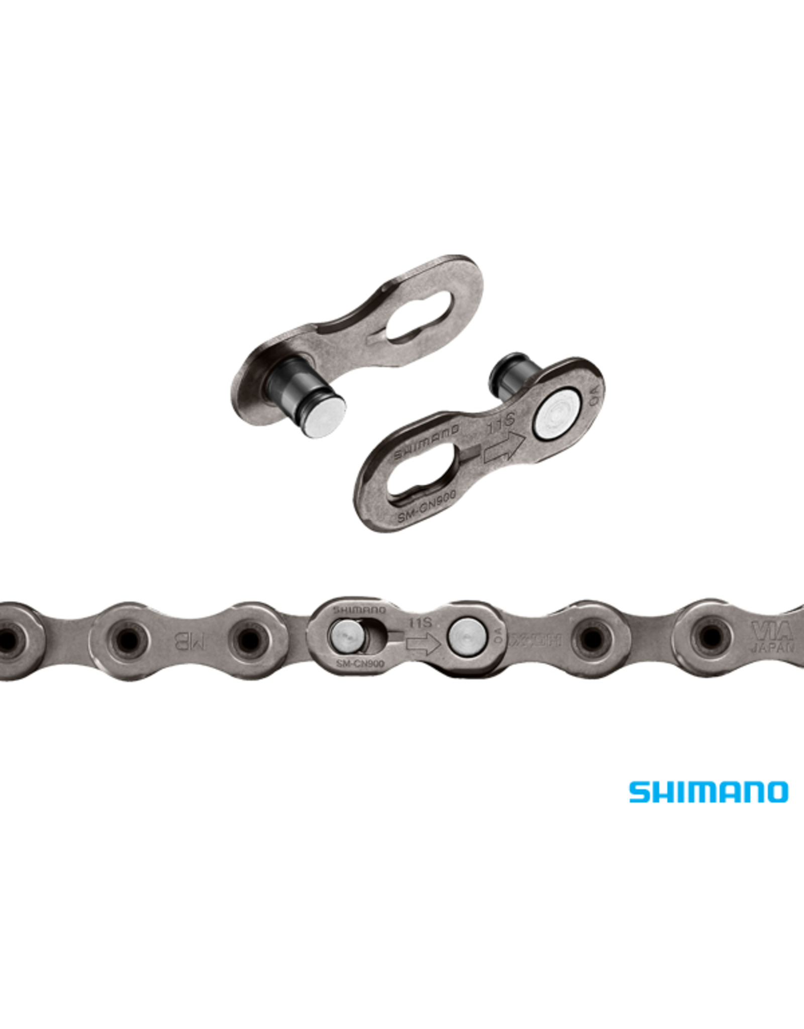 Shimano CHAIN LINK SHIMANO CN-900 QUICK LINK 11 SPEED 2 PAIRS